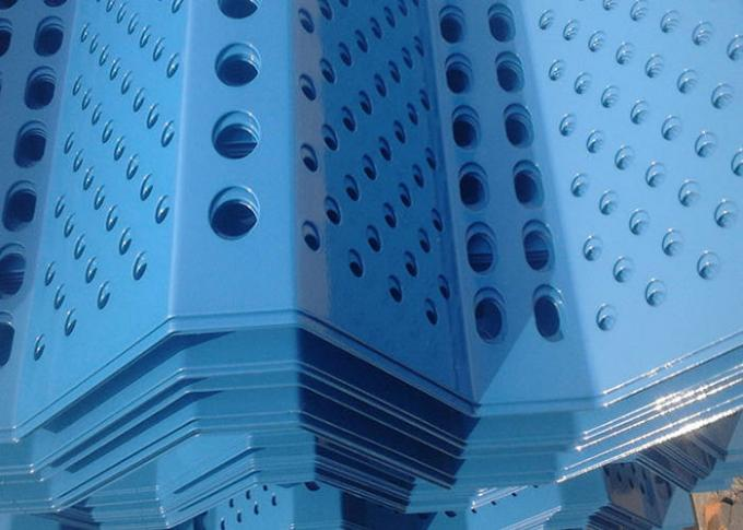 SGS 3 Mm Metal Perforated Sheet For Decoration 1
